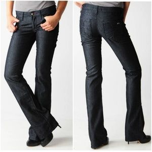 Habitual Grable Bootcut Jeans Wide Leg Eventide